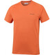 Columbia Mountain Tech III Shortsleeve Shirt Men orange